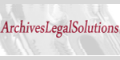 Archives Legal Solutions