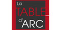 La Table d'Arc